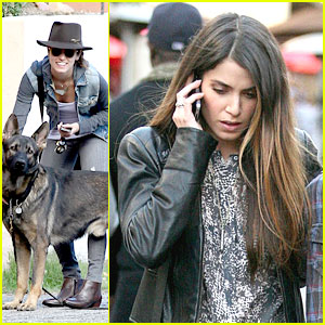 Nikki Reed: The Grove Girl