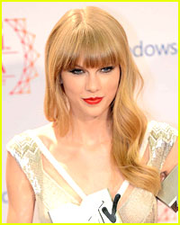 Taylor Swift: Red Tour Will Be 'Big'