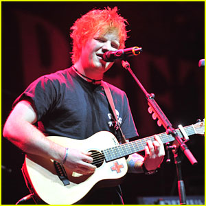 Ed Sheeran's Life Has 'Remained Relatively Normal'