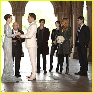 'Gossip Girl' Finale Airs Monday!