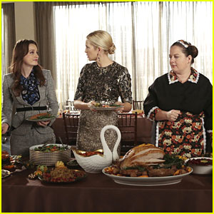 'Gossip Girl' Gets 'Complicated'