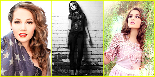 Kelli Berglund: JJJ Portrait Session (Exclusive)