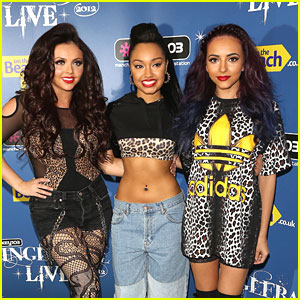 Little Mix: Key 103 Jingle Bell Ball!