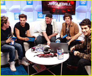 One Direction To Cover Blondie for Comic Relief