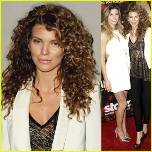 AnnaLynne McCord: 'Spartacus: War of the Damned' Premiere