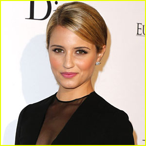 Dianna Agron: My Top 5 Songs of