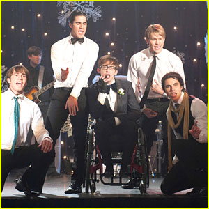 'Glee' Heads To Sadie Hawkins