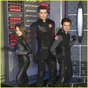 'Lab Rats' Season Two Premieres February 25th!