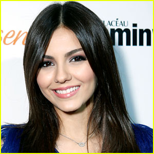 Victoria Justice Announces New Summer Tour!