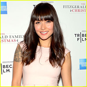 Daniella Pineda Joins 'The Originals'