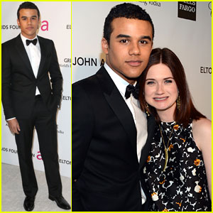 Jacob Artist: Elton John Oscar Party 2013