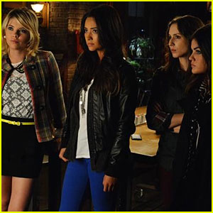 'Pretty Little Liars' Recap: Is [Spoiler] Really Dead?