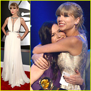 Taylor Swift: Grammy Awards 2013