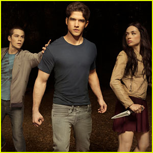 'Teen Wolf' Season 3 Gets