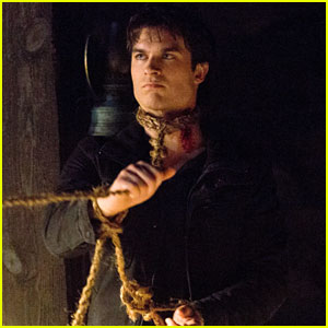 The Vampire Diaries: 'Mysterious Island' Episode Preview!