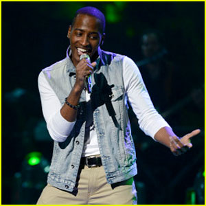 American Idol: Cortez Shaw & Vincent Powell Perform - Watch Now!