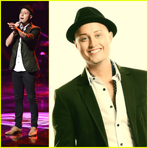American Idol: WATCH Nick Boddington's Sudden Death Performance!