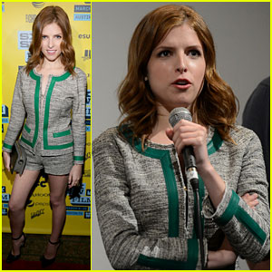 Anna Kendrick: Fans Can be in Official
