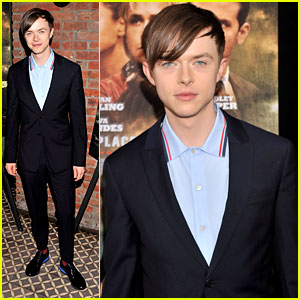 Dane DeHaan: 'Place Beyond the Pines' Premiere
