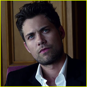 Drew Seeley: 'Into the Fire' Music Video - Watch Now!