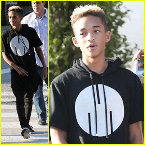 Jaden Smith: 'MSFTS Anthem 2' - Listen Now!
