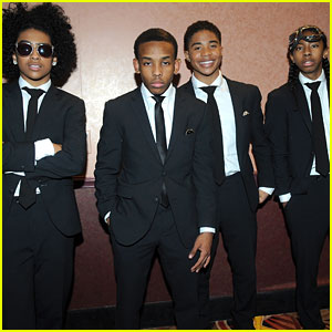 Mindless Behavior: 'All Around the World' NYC Screening