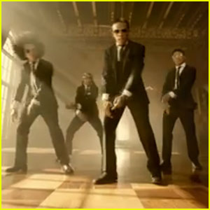 Mindless Behavior: 'All Around the World' Video - Watch Now!