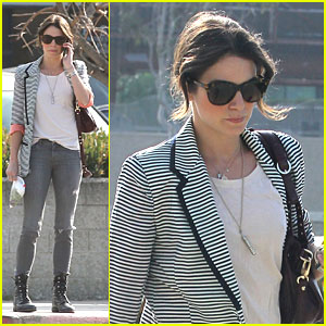 Nikki Reed: 'Anything Taylor Lautner Throws Is Going To Be Painful'
