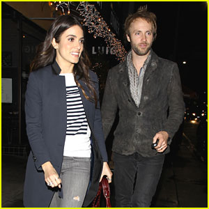 Nikki Reed &#038; Paul McDonald: Sushi Sweeties