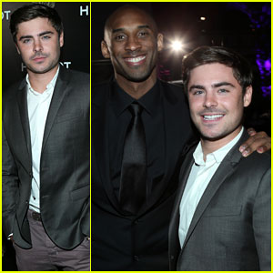 Rebel Wilson: Zac Efron is a Great Rapper!