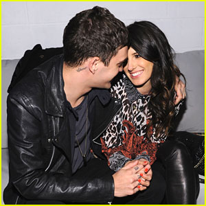 Shenae Grimes: boohoo US Launch with Josh Beech