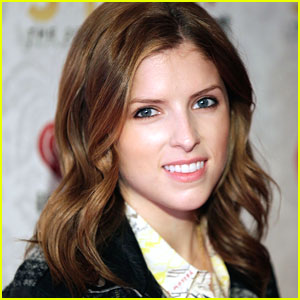Anna Kendrick Joins 'The Voices'