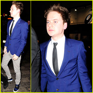 Conor Maynard: California Bound