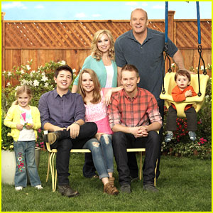 New 'Good Luck Charlie' Gallery Pics!
