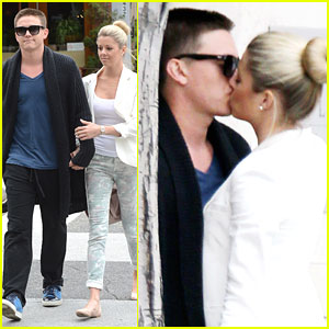 Jesse McCartney: Kisses with Katie Peterson
