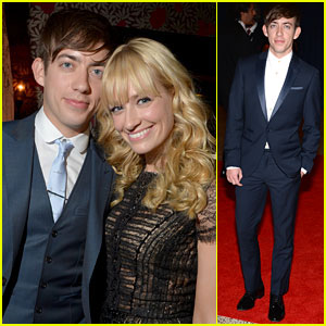 Kevin McHale: White House Correspondents Dinner!