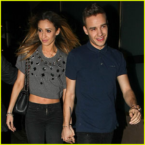 Jade Thirwall Hangs Out With Liam Payne's Ex-Girlfriend at ...