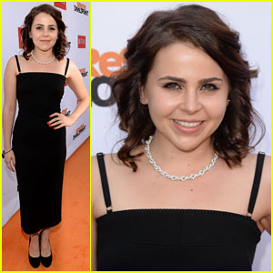 Mae Whitman: 'Arrested Development' Season 4 Premiere