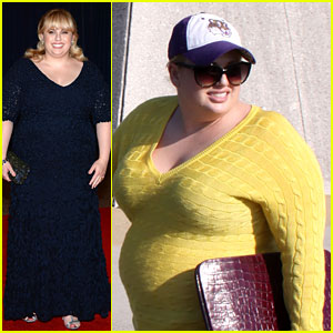 Rebel Wilson: White House Correspondents Dinner