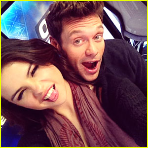 Selena Gomez Talks 'Come &#038; Get It' with Ryan Seacrest
