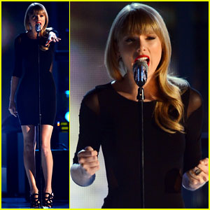 Taylor Swift: Tim McGraw's Superstar Summer Night!