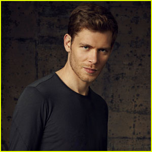 'Vampire Diaries' Interview: Joseph Morgan Talks the Cure, Klaroline, & 'The Originals'