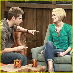 Jean-Luc Bilodeau: New 'Baby Daddy' Season Two Stills!