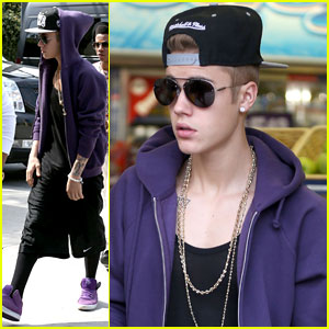 Carly Rae Jepsen: Justin Bieber Would Be an Awesome 'American Idol' Judge!
