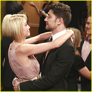 Chelsea Kane & Matt Dallas: Dancing on 'Baby Daddy' -- New Pics!