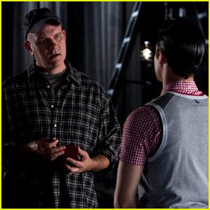 'Glee' Recap: Did [Spoiler Alert] Propose?