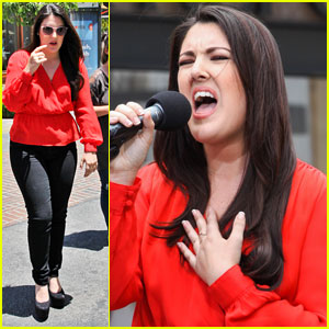 Kree Harrison: I'm Hitting the Studio Soon!