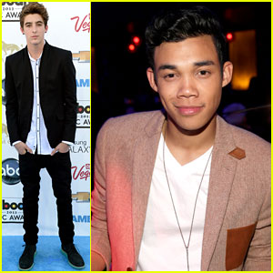 Roshon Fegan & Jackson Guthy - Billboard Music Awards 2013