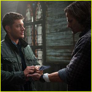 Supernatural 'Sacrifice' Preview: Season Finale Airs TONIGHT!