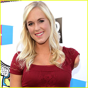 Surfer Bethany Hamilton is Engaged!